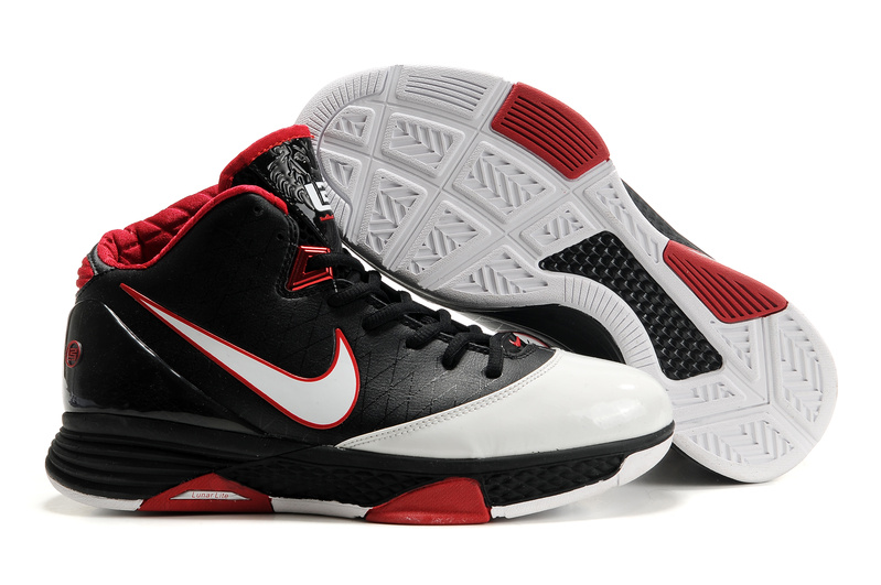 Nike Zoom Soldier IV POP