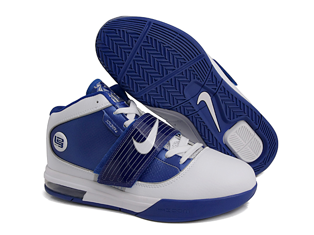 Nike Zoom Soldier IV (POP) X