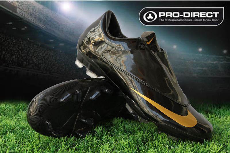 Nike Mercurial Vapor V FG Soccer