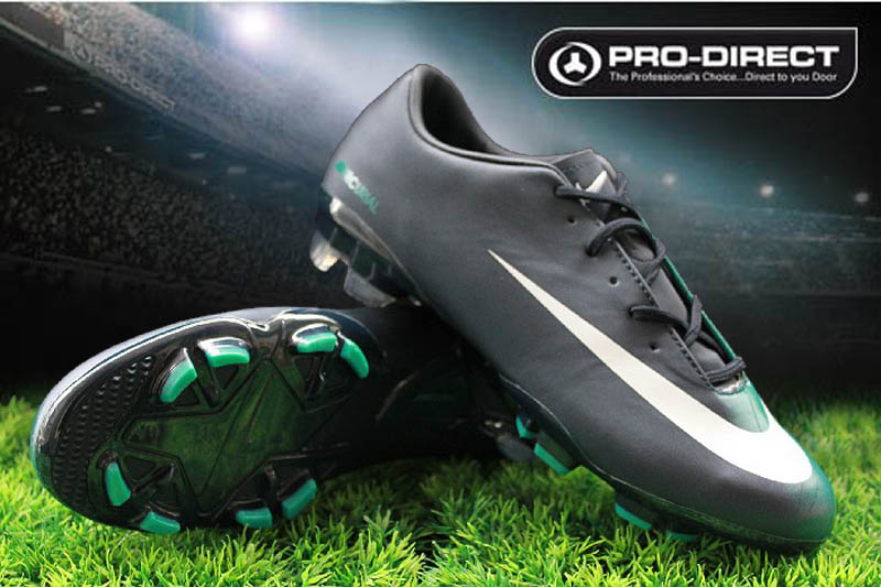 Mercurial Victory FG Shoes