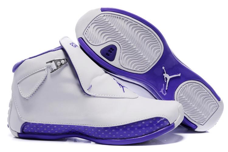 Women Air Jordan 18 Cheap