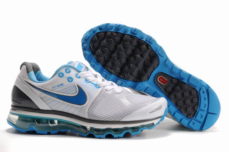 Women's Nike Air Max 2 Fall 2010