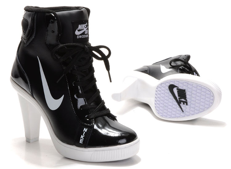 pretty nice 47519 dcbb7 Nike High Heels For Sale Size 8