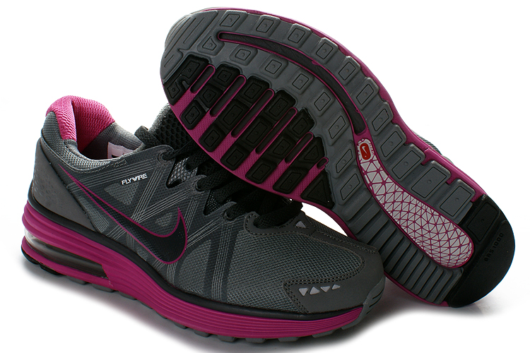 Womens Nike Lunarmx+ Running Shoes