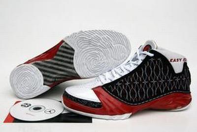 Air Jordan 23 Retro