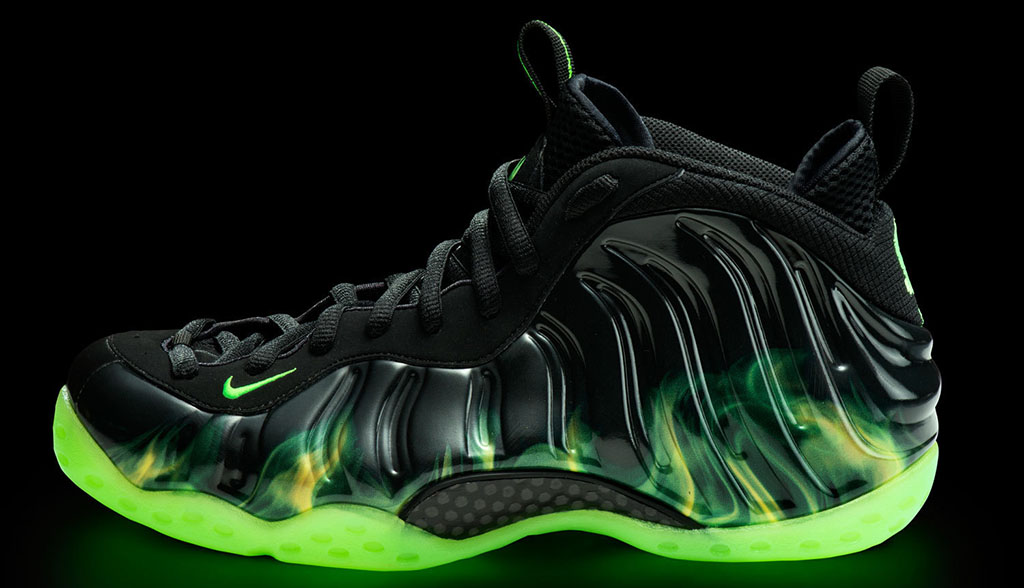 Nike Air Foamposite One Elemental Rose On Feet Review ...