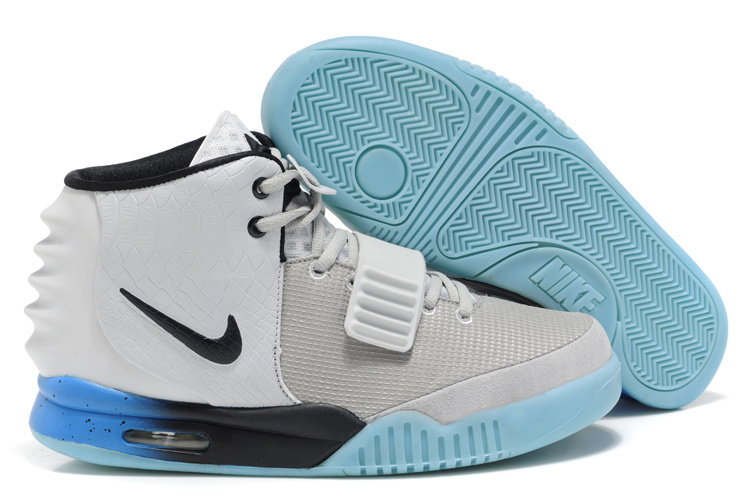 New Nike Air Yeezy2