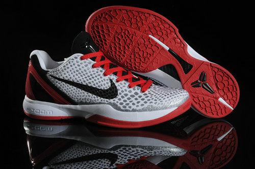 Nike Zoom Kobe VI 2011