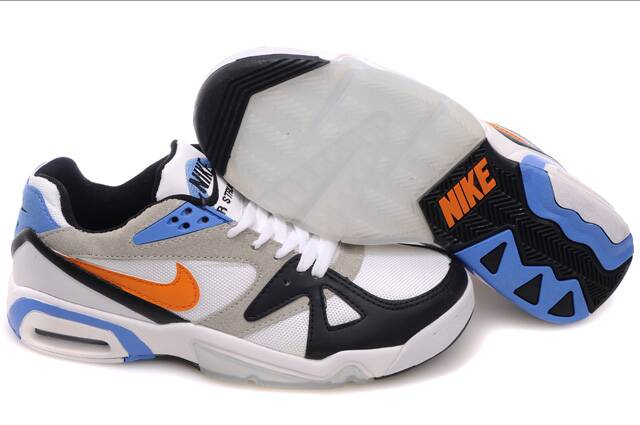 nike air hoops shoes