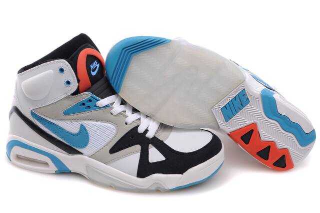 nike air hoop structure fa le